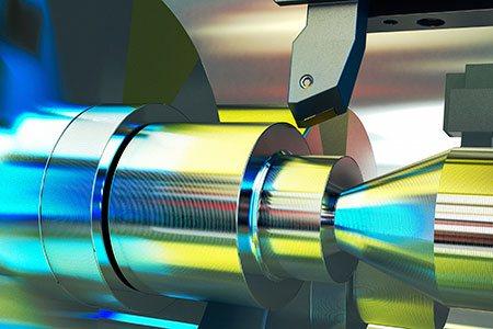 Riverside Machine and Automation | CNC Machine Shop